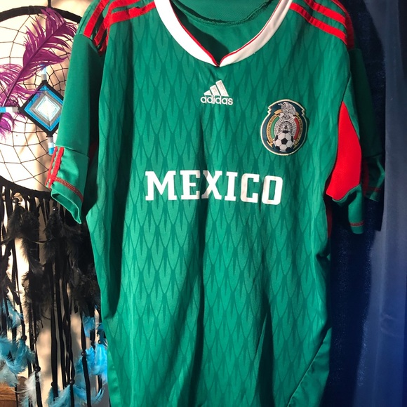 huge discount abb90 88c15 Vintage Mexico football jersey